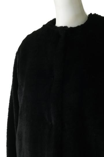フローレント/FLORENTのエコファージャケット(ブラック/1805F02006)