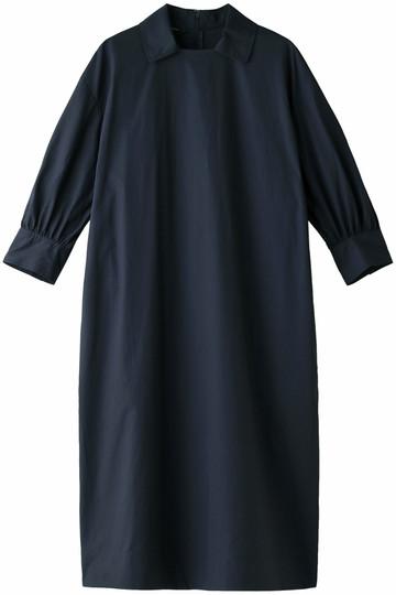 シルキーコットンタイプライタークローズドレス フローレント/FLORENT