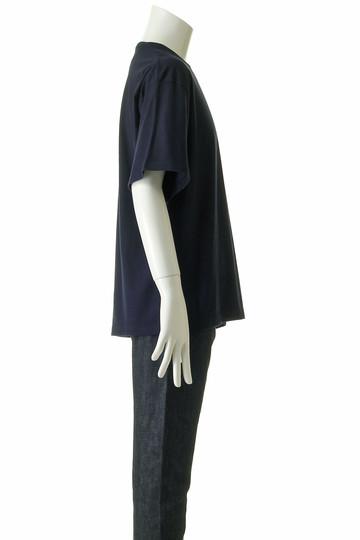 【MEN】【wardrobe】オーバーサイズTシャツ ホワイトマウンテニアリング/White Mountaineering