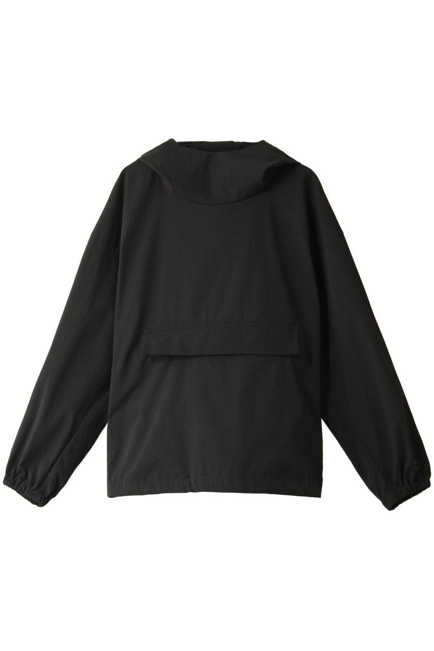 ヘリーハンセン/HELLY HANSENのスカイリムアノラックジャケット(ブラック/HOE12065)