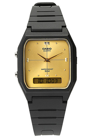 【CASIO】腕時計 アメリカンラグ シー/AMERICAN RAG CIE