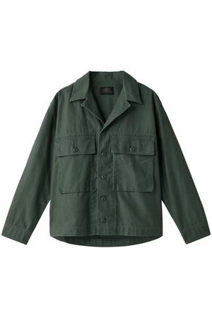 ミリタリーフィールドジャケット アメリカンラグ シー/AMERICAN RAG CIE