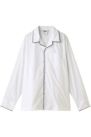 【MEN】【SLEEPY JONES】COREパジャマシャツ アメリカンラグ シー/AMERICAN RAG CIE