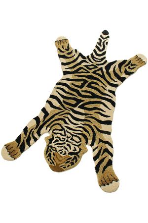 【DOING GOODS】TIGER RUG *150 アメリカンラグ シー/AMERICAN RAG CIE