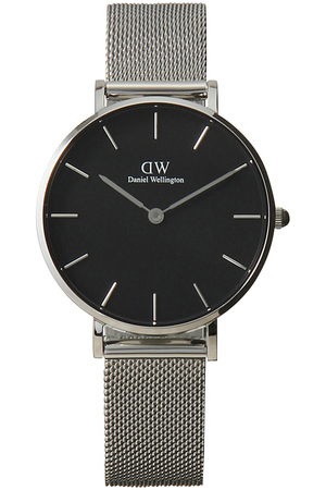 【MEN】【DANIEL WELLINGTON】CLASSIC PETTIE アメリカンラグ シー/AMERICAN RAG CIE