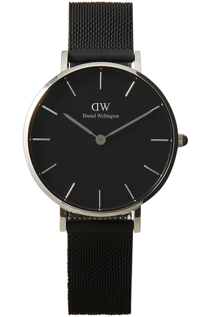 【MEN】【DANIEL WELLINGTON】NEW CLASSIC PETITE アメリカンラグ シー/AMERICAN RAG CIE