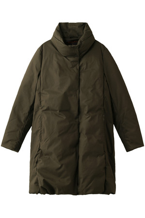 【WOOLRICH】W'S COCOON COAT アメリカンラグ シー/AMERICAN RAG CIE
