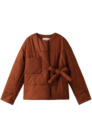 【TELA】中綿ジャケット アメリカンラグ シー/AMERICAN RAG CIE