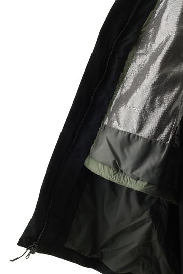 コロンビア/ColumbiaのアンアーバースIVウィメンズジャケット(ブラック/PL7084)