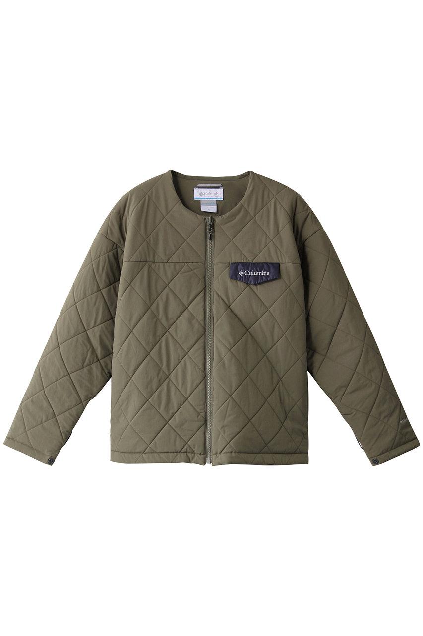 コロンビア/Columbiaのサンタフェパークジャケット/ブルゾン(オリーブ/PL3203)