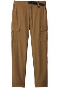 <ELLE SHOP> Columbia コロンビア メンズ(MENS)ドーバーピークパンツ ブラウン画像