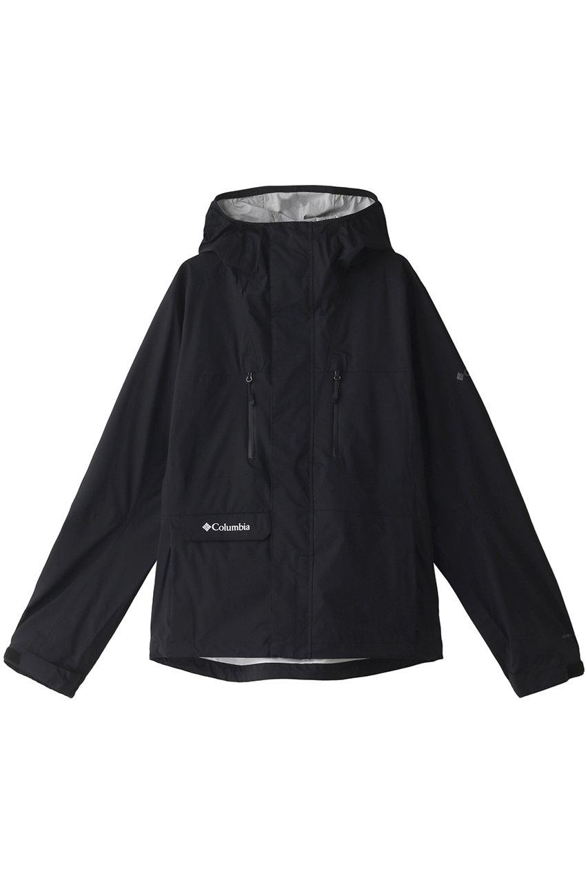 コロンビア/Columbiaの【MEN】セカンドヒルジャケット(ブラック/PM0018)