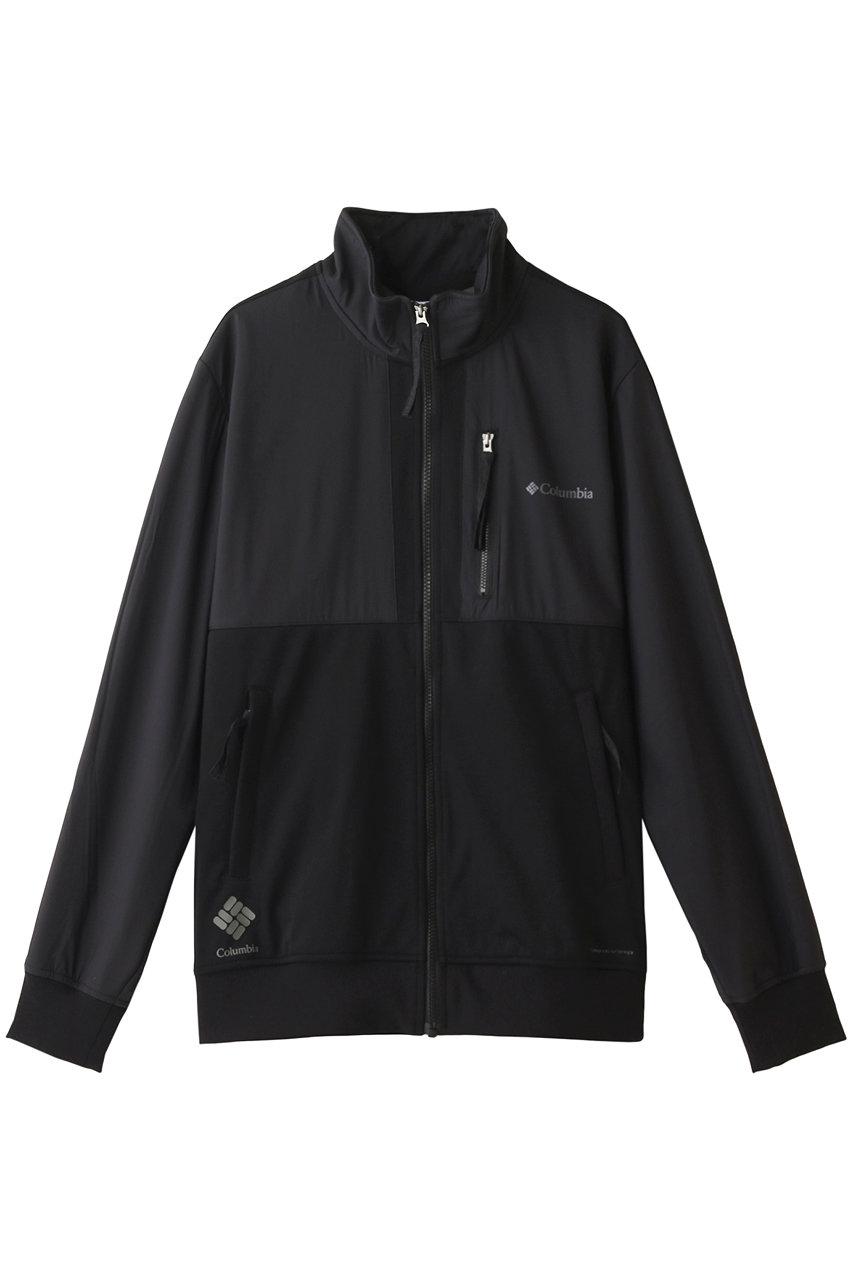 コロンビア/Columbiaの【MEN】ルースターレンジジャケット(ブラック/PM1583)