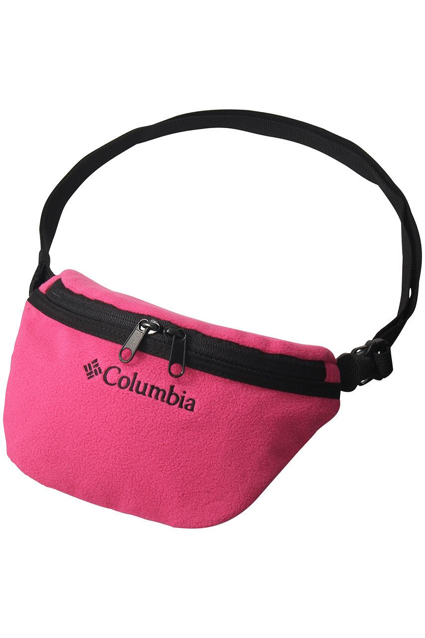 コロンビア/Columbiaのピークピークブラッシュヒップバッグ(ピンク/PU8061)
