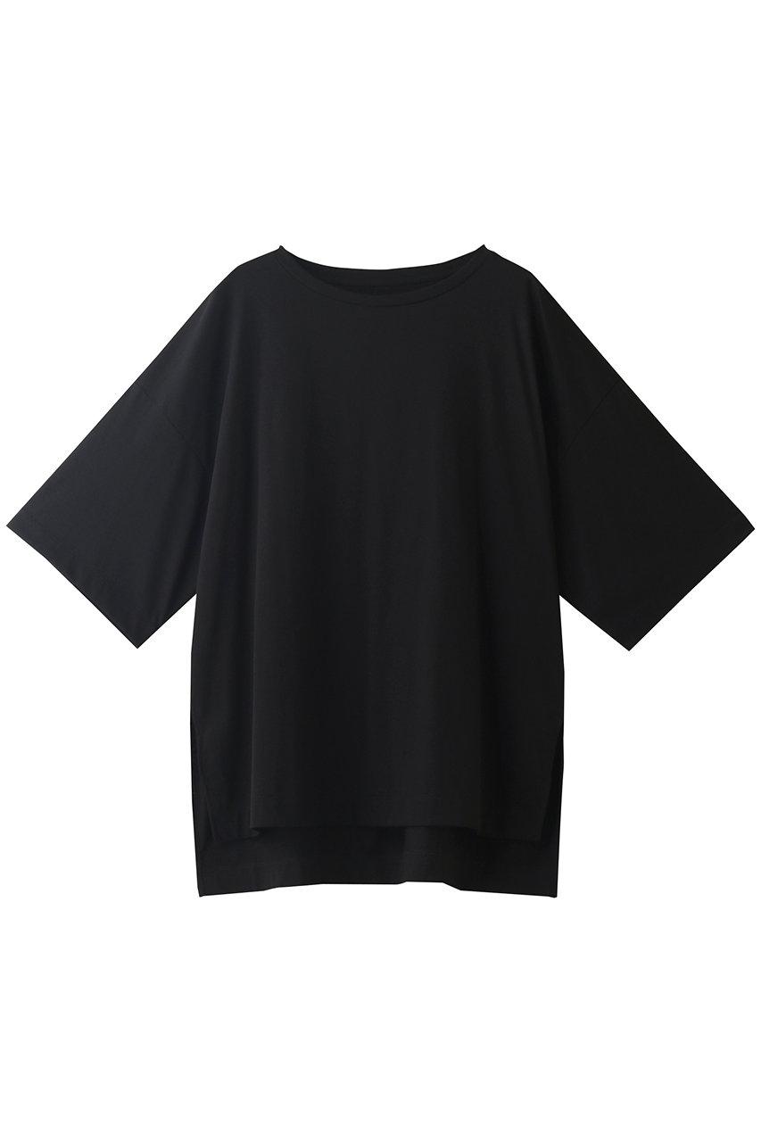 ガリャルダガランテ/GALLARDAGALANTEのクールローレルオーバーTシャツ(ブラック/71563284)