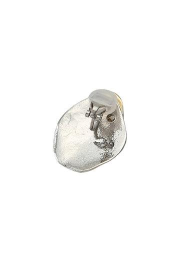 ガリャルダガランテ/GALLARDAGALANTEのレイヤープレートイヤリング(ミックス/71252749)