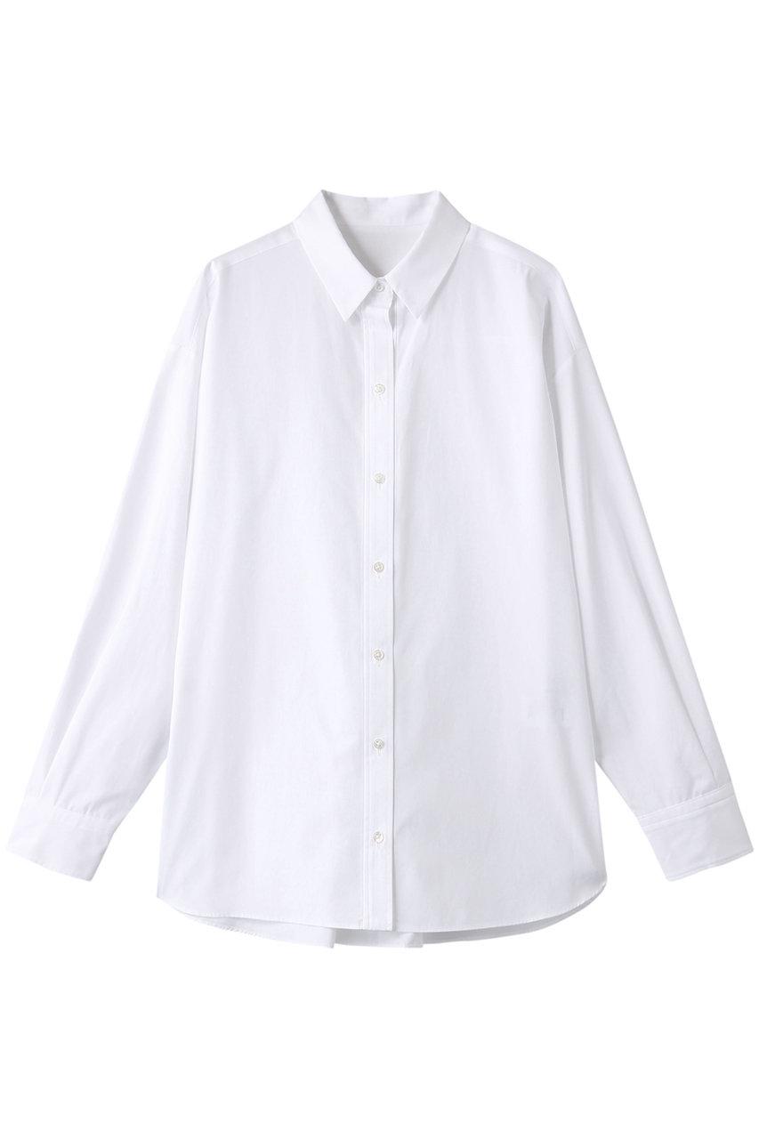 ガリャルダガランテ/GALLARDAGALANTEのベーシックシャツ(オフホワイト/71296822)