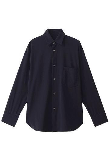 スピード/Speedoの【Speedo×MADISONBLUE】J.BRADLEY プールサイドシャツ(ネイビー/SAW51920E)