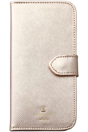 リュクサンブール iPhone7ケース柄(展開店舗限定アイテム) ランバン オン ブルー/LANVIN en Bleu