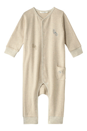 【Baby】choucho ロンパース ミナ ペルホネン/mina perhonen