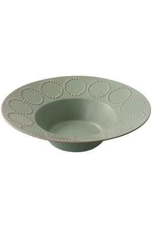 tambourine 深皿 23cm ミナ ペルホネン/mina perhonen