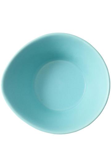 ミナ ペルホネン/mina perhonenの【Kids】choucho 深皿(ブルー/BP8011P)
