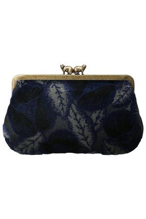 【予約販売】cuddle pouch-jardin- ミナ ペルホネン/mina perhonen