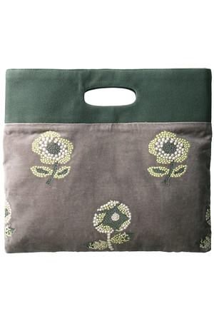 【予約販売】flag bag-chum-