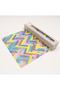 【mt wrap】×mina perhonen ミナ ペルホネン/mina perhonen prism vivid