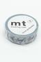 【mt】×mina perhonen マスキングテープ(15mm) ミナ ペルホネン/mina perhonen