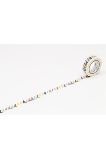 ミナ ペルホネン/mina perhonenの【mt】×mina perhonen マスキングテープ(15mm)(bird petit-mix/MTMINA26)