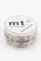 【mt】×mina perhonen マスキングテープ(20mm) ミナ ペルホネン/mina perhonen