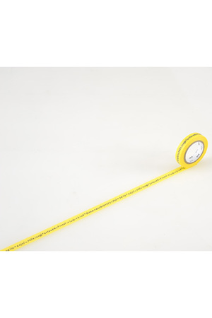 【mt】×mina perhonen マスキングテープ(9mm) ミナ ペルホネン/mina perhonen