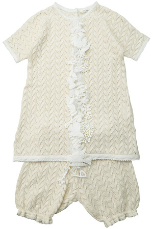 【Baby】forest paradeセットアップ