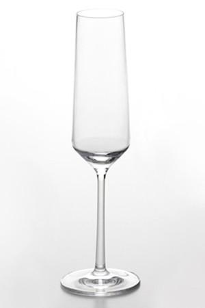 【SCHOTT ZWIESEL】フルートシャンパン(PURE) センプレ/SEMPRE