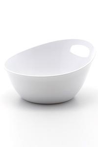 <ELLE SHOP>【I'mD】風呂桶RETTO ホワイト画像