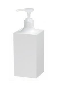 <ELLE SHOP>【I'mD】ディスペンサーRETTO ホワイト画像