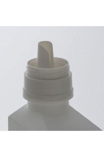 センプレ/SEMPREの【b2c】ランドリーボトルL 1000ml(ホワイト/313604)