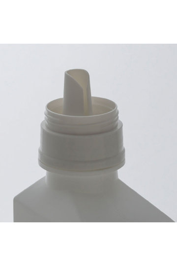 センプレ/SEMPREの【b2c】ランドリーボトルL 1000ml(グレー/313603)
