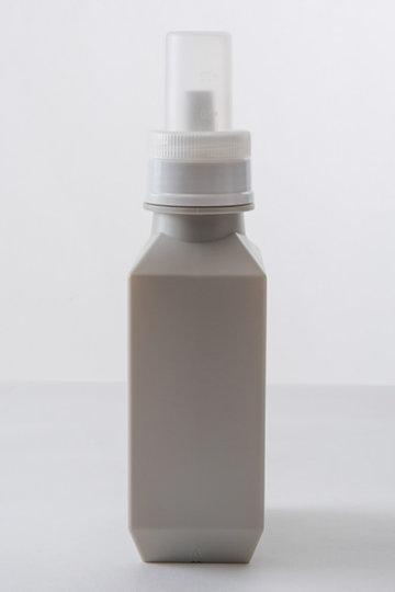 センプレ/SEMPREの【b2c】ランドリーボトルM 700ml(グレー/313225)