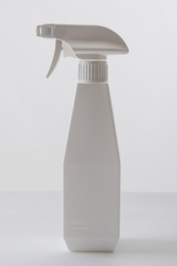 センプレ/SEMPREの【b2c】ムーススプレーボトル(ホワイト/313231)