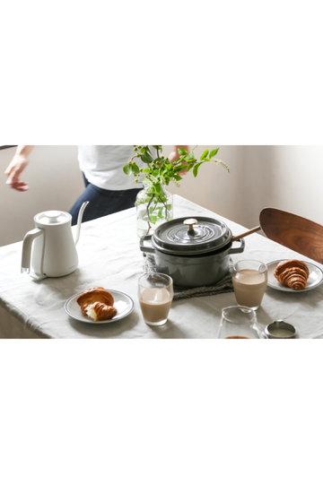 センプレ/SEMPREの【BALUMUDA】The Pot(ホワイト/672047)