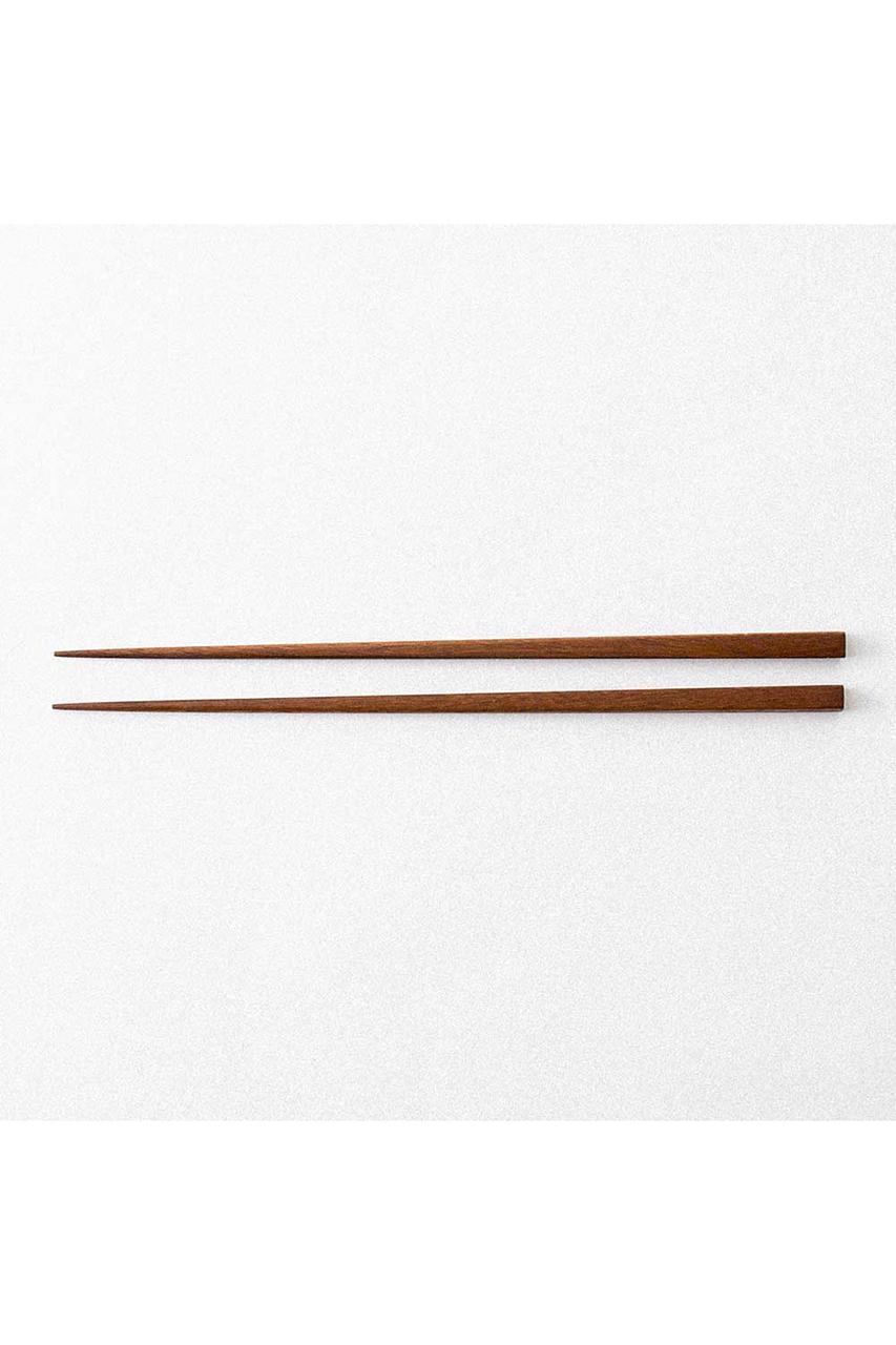 センプレ/SEMPREの【b2c】江戸木箸 利休 L(ナチュラル/313173)