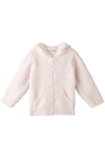 BAREFOOT DREAMS ベアフットドリームズ 【Kids】コージーシックフーディー ピンク