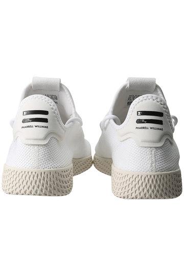 プレインピープル/PLAIN PEOPLEの【adidas】PW TENNIS HU(ホワイト/A1596PSH511)