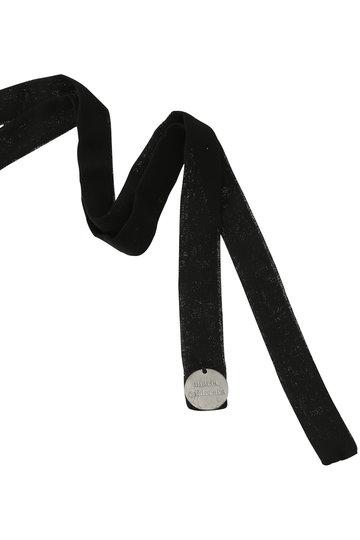 プレインピープル/PLAIN PEOPLEの【MARIA CALDERARA】ネックレス(シルバー/A1598PAC735)