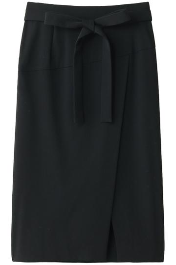 ベルト付ラップタイトスカート ザ ヴァージニア/The Virgnia