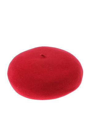 ウールベレー帽 ザ ヴァージニア/The Virgnia