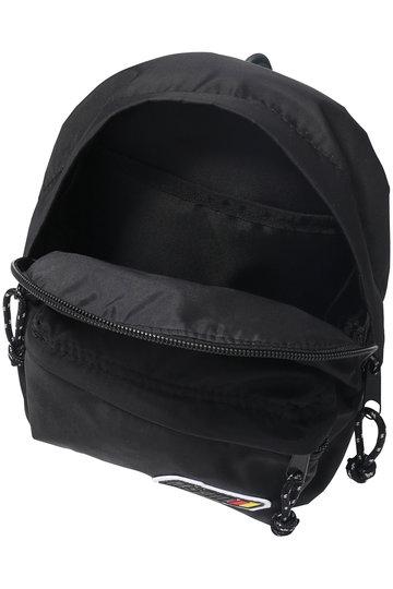エムエスジーエム/MSGMのボディーバッグ(ブラック/2642MDZ220-890)