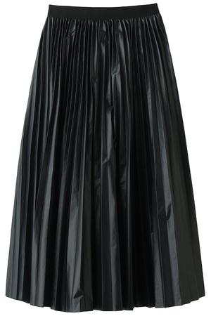 グロッシーファインジャージープリーツスカート 08サーカス/08sircus
